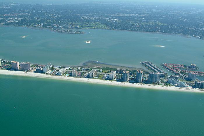 Sand Key Florida Real Estate